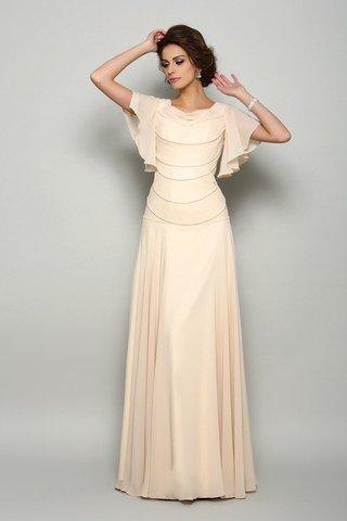 3e632a7902841 Robe mère de mariée longue naturel de princesse longueur au ras du sol avec  perle