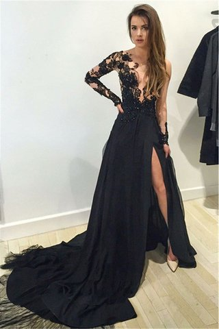 Robe de soiree chic et moderne