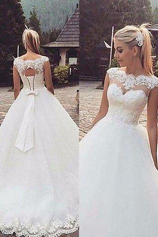 Robe de mariée chic \u0026 moderne au meilleur