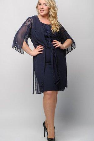 90a45855aaea4d Robes de cocktail grande taille, vente en ligne des robes de ...