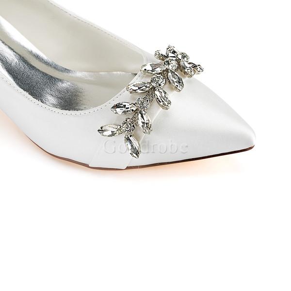 b73ca3e770acf9 ... Chaussures pour femme moderne taille réelle du talon 1.97 pouce (5cm)  hiver